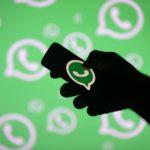 Falla di whatsapp con le gif